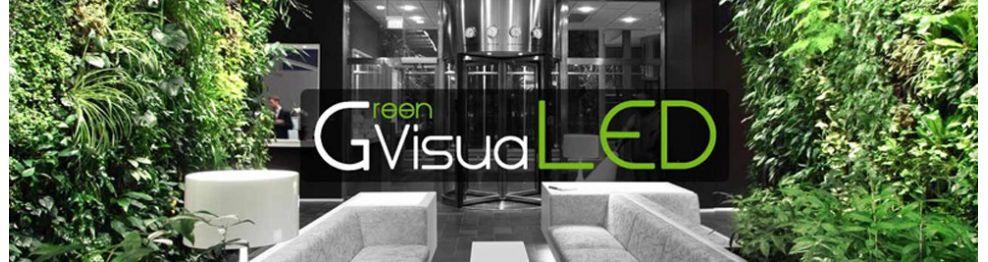 GreenVisuaLED